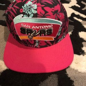 New era San Antonio Spurs SnapBack